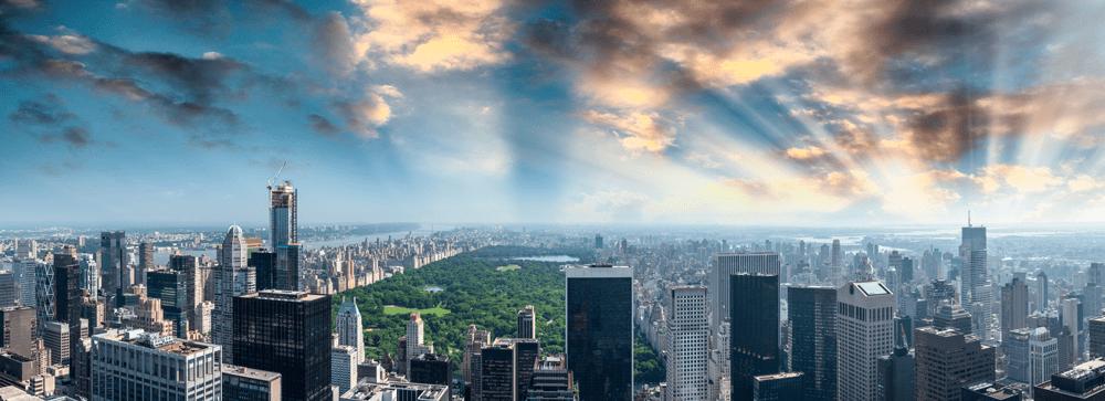 Making Cities Better – Making Cities Smarter