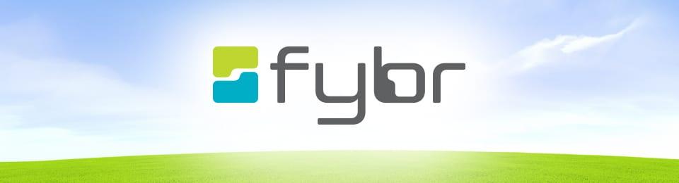 StreetSmart is now Fybr™