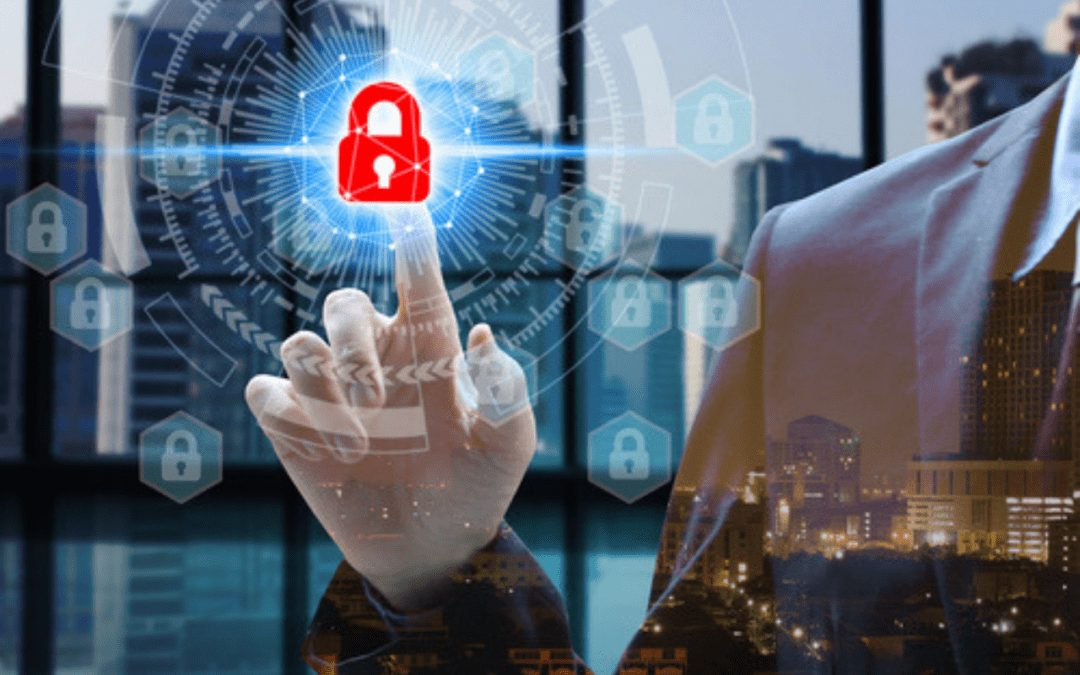 Security: IoT Expansion and Keeping Data Safe